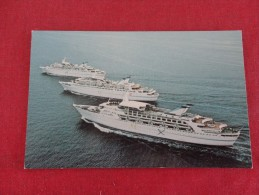 Norwegian Caribbean Lines - -------Reference 1678 - Dampfer