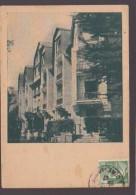 La Baule - Section Nantaise De L' A.D.P.G. En 1947 à L' Hotel Cecil - La Baule-Escoublac