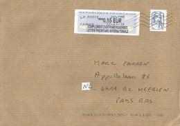 France 2015 Rouilly Avions En Papier Complement D´affrichement Internationale Cover - 2000 «Avions En Papier»