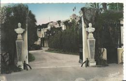 ALGERIE - ALGER -   Palais D'été - Algiers