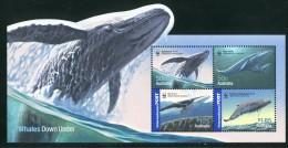AUSTRALIA 2006** - W.W.F. Protezione Della Natura - Block MNH Come Da Scansione - W.W.F.