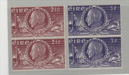 Irl Mi.Nr. 100-01/ IRLAND -  Aufstand 1789  (Paar)  ** MNH - Unused Stamps