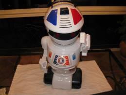 ROBOT EMILIO - Jeux électroniques