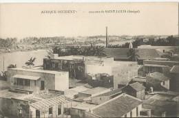 Panorama De SAINT LOUIS - Senegal