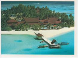 MALDIVES     LAGUNA BEACH  RESORT         (NUOVA) - Maldive