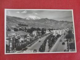 RPPC  La Paz > Bolivia     Reference 1679 - Bolivia
