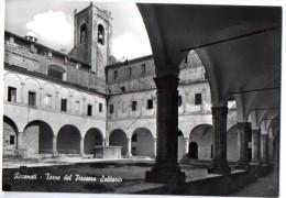 RECANATI - TORRE DEL PASSERO SOLITARIO - C773 - Ancona
