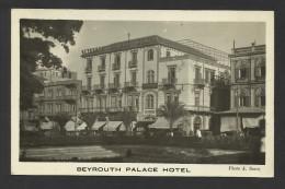 Beyrouth Palace Hotel