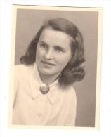 Foto - WKII  RAD Frau Arbeitsdienst WWII - 1939-45