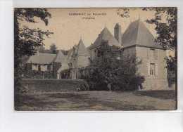 Château KERMINIHY Par Rosporden - Très Bon état - France