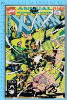 """X-men Marvel Comics. BD  ( 1991 # 15 """" 64 Pages, Annual Part / Kings Of Pain"""" ) - Marvel"""