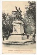 11 - NARBONNE - Monument élevé Aux Enfants Morts Pour La Patrie - éd. Antoine Asalbert - Narbonne