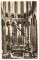 11 - NARBONNE (Aude) - Intérieur De La Cathédrale St Just - Collection Dames De France N° 25.026 - Narbonne