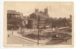 11 - NARBONNE - Pont Voltaire, Entrée De La Ville - éd. Brescon N° 258 - Narbonne