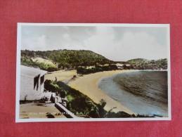 RPPC Mill Reef Club Antigua B.W.I.-Reference 1680 - Antigua & Barbuda