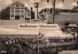BG2072 Weisswasser Oberlausitz   CPSM 14x9.5cm Germany - Weisswasser (Oberlausitz)
