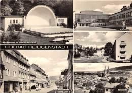 BG2194 Heilbad Heiligenstadt Car Voutre    CPSM 14x9.5cm Germany - Heiligenstadt