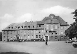 BG2248 Weisswasser Oberlausitz Rathaus  CPSM 14x9.5cm Germany - Weisswasser (Oberlausitz)