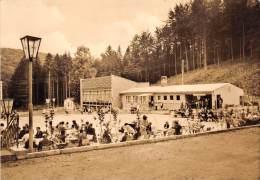 BG1015 Heilbad Heiligenstadt Eichsfeld Neun Brunnen   CPSM 14x9.5cm Germany - Heiligenstadt
