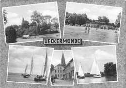 BG1433 Ueckermunde Ship Bateaux   CPSM 14x9.5cm  Germany - Ueckermuende