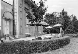 BG170 Bad Gottleuba Im Klinik Sanatoriu  CPSM 14x9.5cm Germany - Bad Gottleuba-Berggiesshuebel