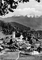 BG609  Schrothkurort Oberstaufen Im Allgau  CPSM 14x9.5cm Germany - Oberstaufen