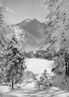 BG614 Hochgern Chiemgauer Alpen   CPSM 14x9.5cm Germany - Chiemgauer Alpen
