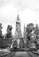 BG624 Greifswald Rubenow Denkmal Und St Nikolalkird   CPSM 14x9.5cm Germany - Greifswald