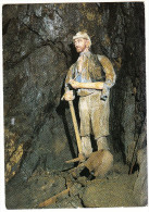 Sygan COPPER MINE, Beddgelert, Snowdonia - Wales - Mijnen