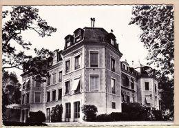 X64067 JURANCON LE SARROT Chateau Colonie Vacances Caisse Allocations Familiales DORDOGNE Photo MONTAGNE PAU
