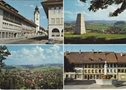 HUTTWIL IM EMMENTAL - BE Berne