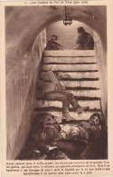 LES COMBATS DU FORT DE VAUX.. - Guerra 1914-18