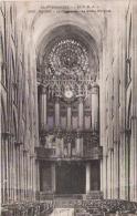 ROUEN 2087 LA CATHEDRALE LE BUFFET D'ORGUES  1906 - Rouen