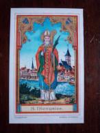 SANTINO NUOVO - S. DIONYSIUS - E - Religion &  Esoterik