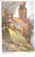 AK 0031  Maria Stein In Tirol - Künstlerkarte S. Thoma Pinx. Um 1920 - Kufstein