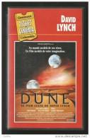 CASSETTE VIDEO VHS : 1984 - DUNE DE DAVID LYNCH - Sciences-Fictions Et Fantaisie