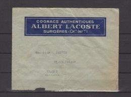 17 - Surgères - Albert Lacoste  - Cagnac Authentiques - - 1921-1960: Période Moderne