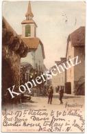 St. Gingolph  1901    (z2009) - VS Valais