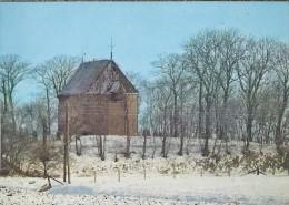 NL.- Wetsens. Friesland. Fotokaart Uitgave Stichting Alde Fryske Tsjerken, Leeuwarden. 2 Scans. - Autres