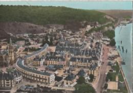 CAUDEBEC EN CAUX VUE GENERALE - Caudebec-en-Caux