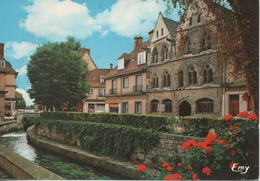 CAUDEBEC EN CAUX LA MAISON DES TEMPLIERS - Caudebec-en-Caux