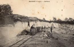 Maisse    Sablieres - Other Municipalities