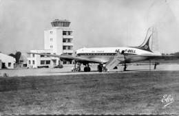 AVIATION(BIARRITZ) AIR FRANCE - 1946-....: Ere Moderne