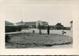 AVIATION(MARSEILLE MARIGNANE) RESTAURANT - 1946-....: Moderne