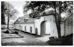 MEISE -  Domein Drijtoren Gebouwd In 1717 - Meise