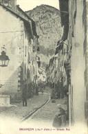 Briancon Grande Rue - Briancon