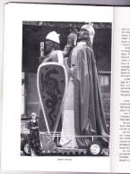 Monogaphie Mémoires Cercla Amical Poste TT 1984 DENTELLE EN FLANDRE Géants LYDERIC ET PIHINAERT  CHEQUES POSTAUX LILLE - War 1939-45