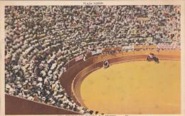 Plaza Toros, Bull Fight Plaza, TIJUANA, Baja California, Mexico, 30-40s