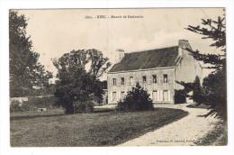 RIEC SUR BELON  MANOIR DE KERLAOUEN RARE - France
