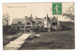 MOELAN RIEC  CHATEAU DU GUILLY - Moëlan-sur-Mer